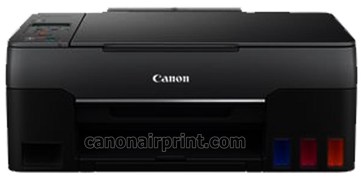 Canon PIXMA G2260 Driver Software Download