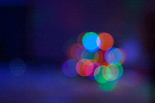 The Beauty of Bokeh #2