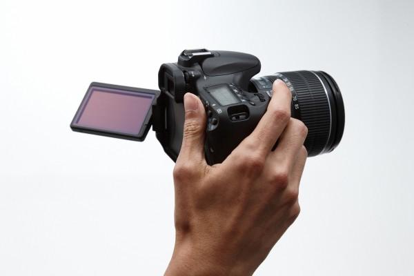 60D Vari Angle LCD 2