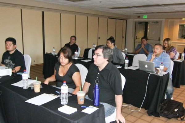 Learning Lightroom 3 Workshop