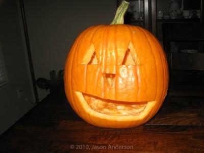 Pumpkin Trip 10
