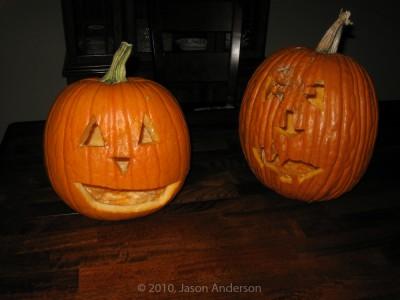 Pumpkin Trip 11