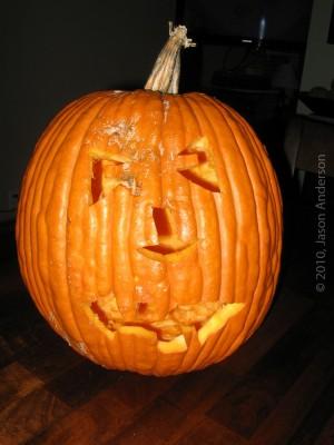 Pumpkin Trip 9