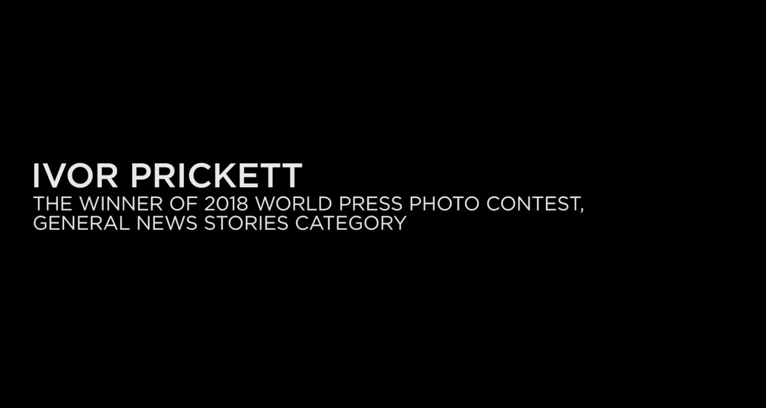 Risultati immagini per ivor prickett new york times