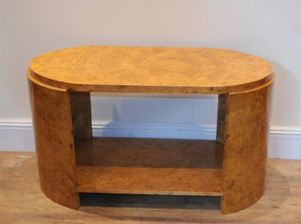 Art Deco Coffee Table Furniture