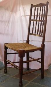 法国Spindleback仿古椅