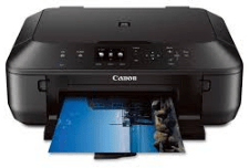 Canon IJSetup 5630 Drivers Download