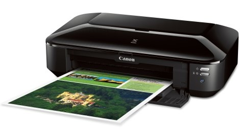 Canon PIXMA iX6840 Printer Driver