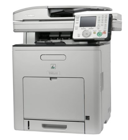 CANON RASTER PCL5E FAX DRIVERS FOR WINDOWS