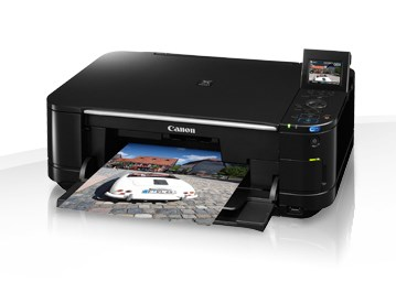 canon mg5240 software