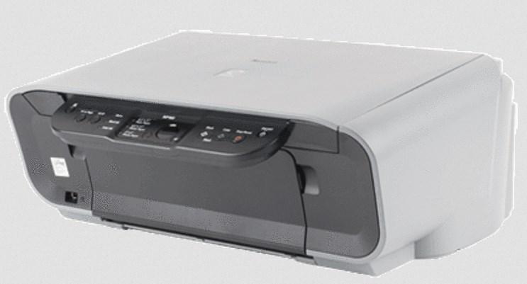pilote imprimante canon pixma mp160 windows 8