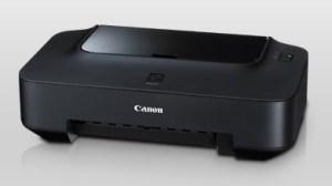 Canon PIXMA iP2770 Printer Driver