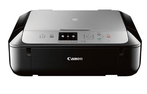Canon PIXMA MX712 Printer XPS Last