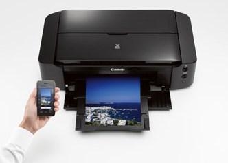 Canon PIXMA iP8720 Printer XPS Mac