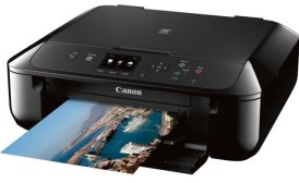 Canon Pixma MG5720 Wireless