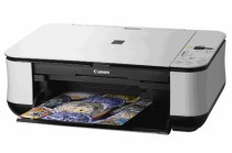 Canon Pixma MP258 Scanner