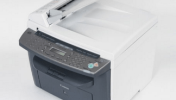 Canon MF4350d Scanner Drivers Download - Canon Scanner
