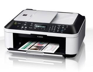 Canon PIXMA MX360 Printer XPS Vista