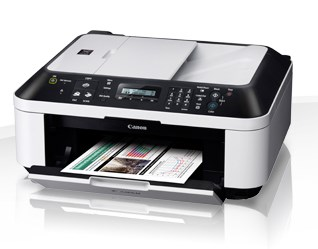 Canon PIXMA MX360 ICA Printer Drivers Update