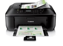Canon PIXMA MX391 - Canon PIXMA MX391 Driver Download