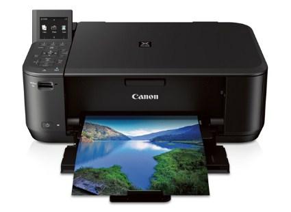 Canon PIXMA MG4220 Printer XPS Treiber