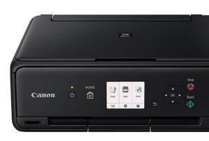 Canon PIXMA TS5050
