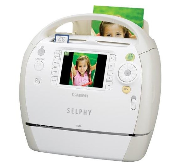 Related Post for Canon SELPHY ES40 driver Download :