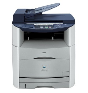 CANON MF8170C SCANNER DRIVERS FOR PC