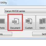 Canon IJ Scan Utility Ver. 2.1.6