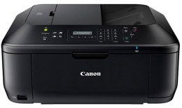 Canon MX457 Printer