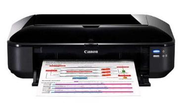 CANON PIXMA I6500 WINDOWS 8 X64 TREIBER