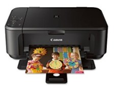 Canon Pixma MG3520 Wireless