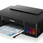 Canon G1400 Printer