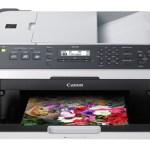 PIXMA MX320 Printer