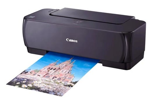 Canon PIXMA iP2200 Printer CUPS Windows 8 Driver Download