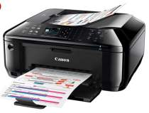 Canon MX515 Scaner Drivers