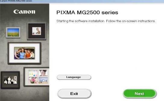 Canon Printer Software Freeware