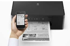 Built for Print Productivity.