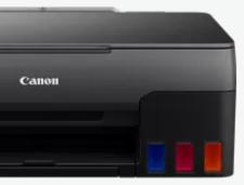 Canon PIXMA G3560 Driver