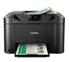 Canon MAXIFY MB5120 Driver Download