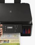 Canon Pixma G6060 Printer Setup Driver