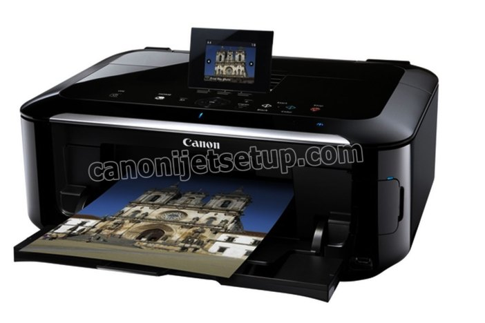 Canon PIXMA MG6240 Driver Software Download
