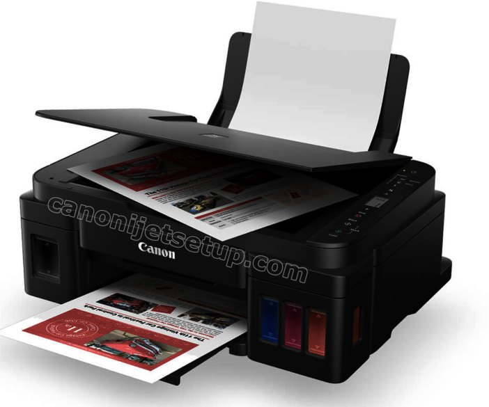 Canon Pixma G3160 Driver Software Download
