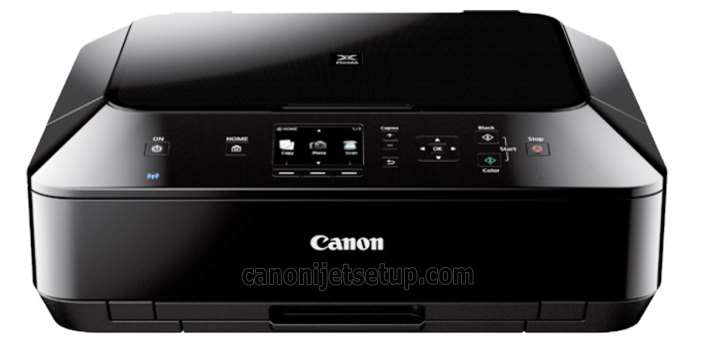 Canon Pixma MG5420 Driver Software Download