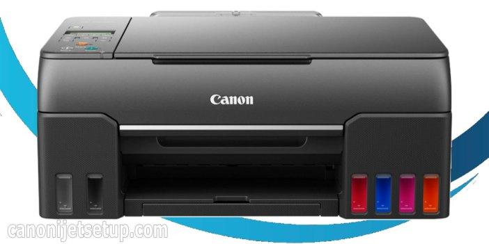 Canon Pixma G650 Drivers Download
