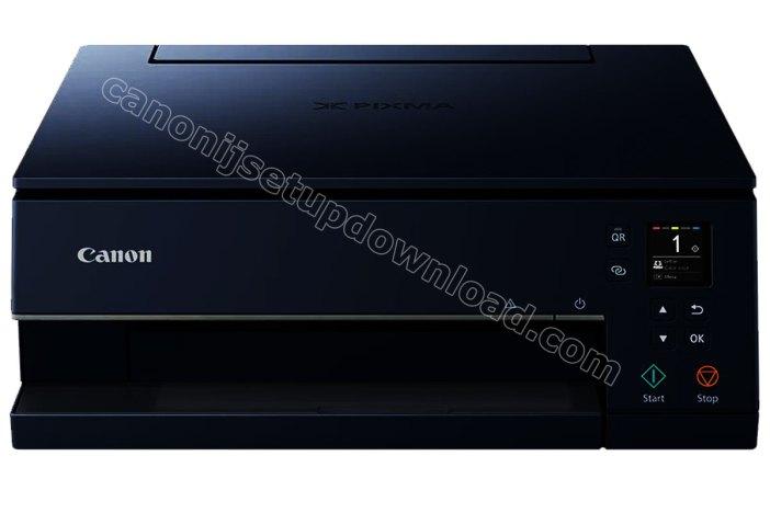 Canon Pixma TS6360 Driver Download