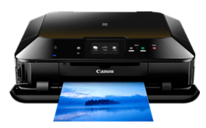 Canon PIXMA MG6310 Drivers Download