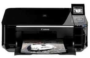 Canon PIXMA MG5260 Drivers Download