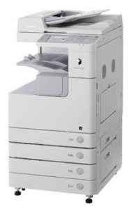 Canon imageRUNNER 2525 Driver Download