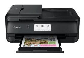 Canon PIXMA TS9520 Drivers Download